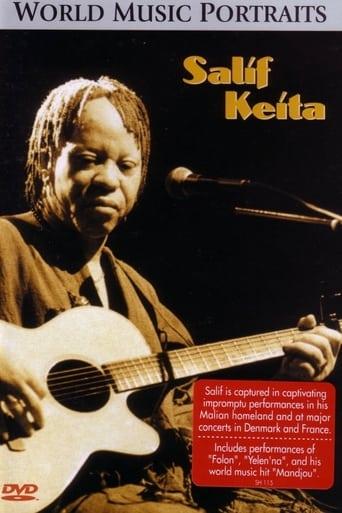 Salif Keita: World Music Portrait