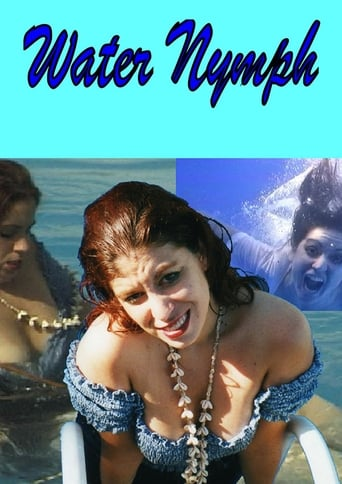 The Water Nymph Movie Poster