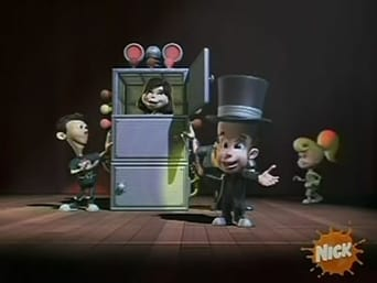 KeckTV - Watch The Adventures of Jimmy Neutron: Boy Genius season 3