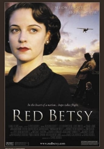Poster of Red Betsy
