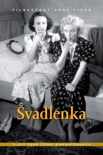 Watch Švadlenka 1936 full online free