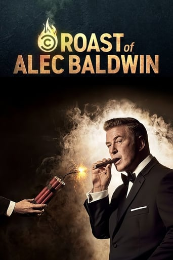 Watch Comedy Central Roast of Alec Baldwin Online Free in HD