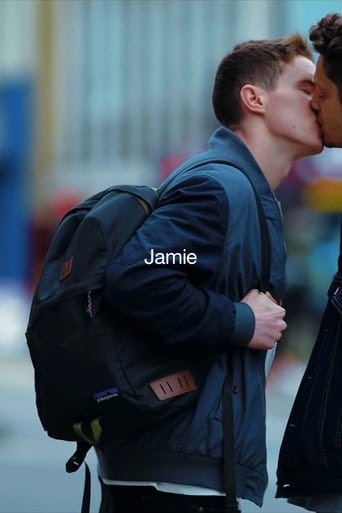 Poster of Jamie