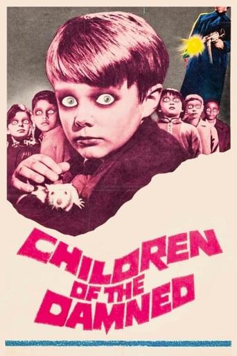 Poster of Elátkozottak gyermekei