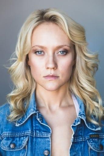 Image of Danielle Burgess