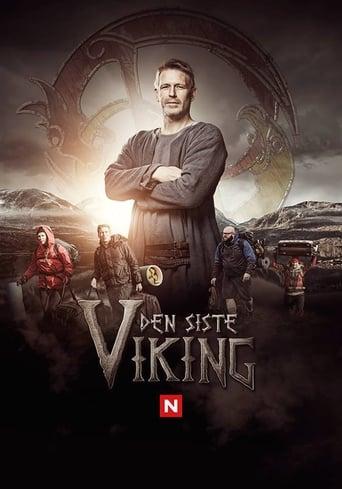 Poster of Den siste viking