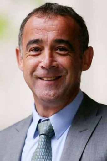 Image of Michael Le Vell