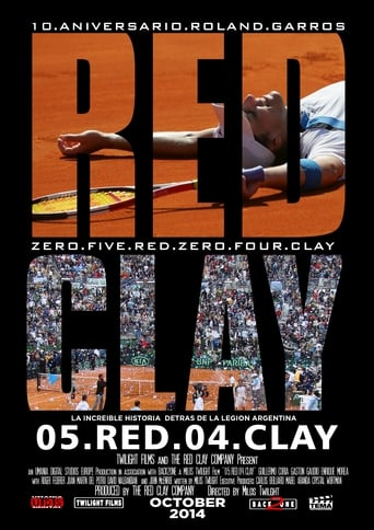 Poster of 05.RED.04.CLAY