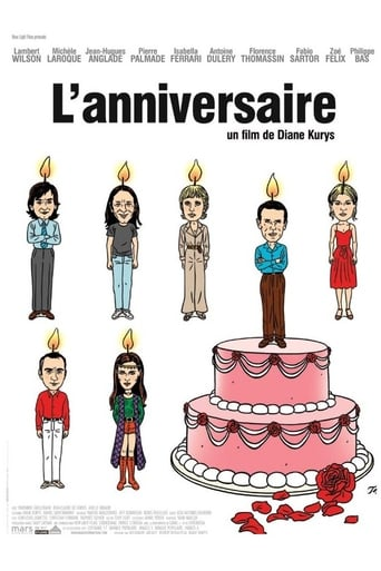 Poster of L'Anniversaire