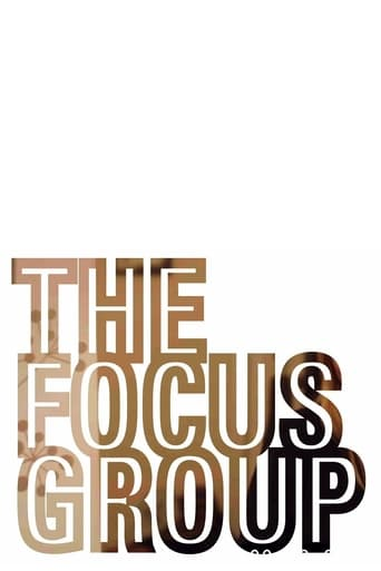 Poster of The Focus Group