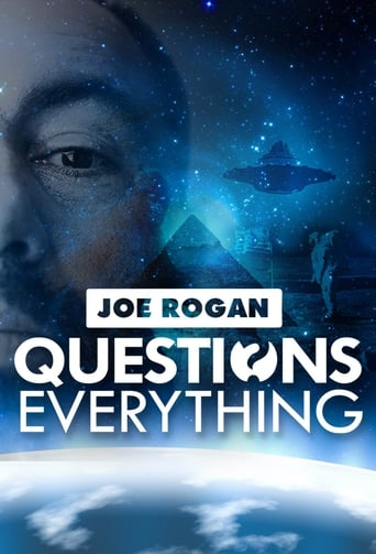 Joe Rogan Questions Everything