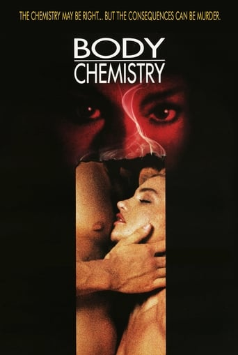Poster of Body Chemistry