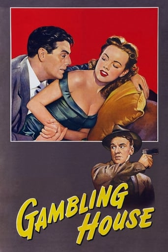 Poster of Gambling House