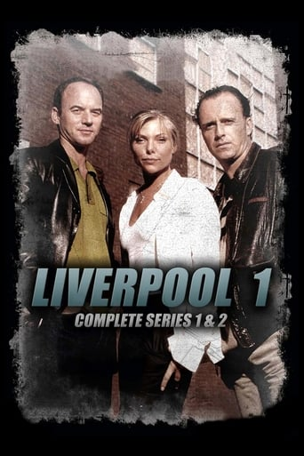 Liverpool 1 Poster