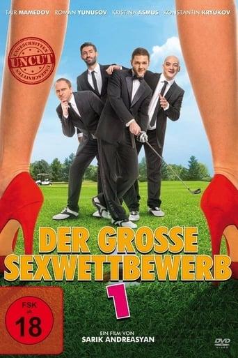 Der große Sexwettbewerb