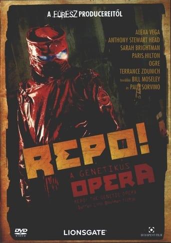Repo! A Genetikus Opera