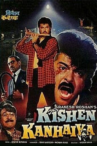 Kishen Kanhaiya Yify Movies
