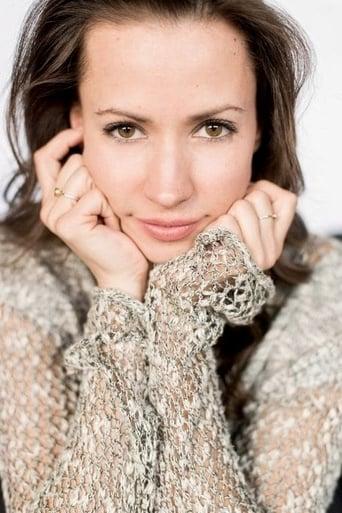 Image of Kristen Gutoskie