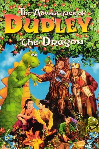 Capitulos de: The Adventures of Dudley the Dragon
