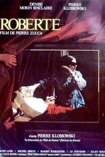 Poster of Roberte