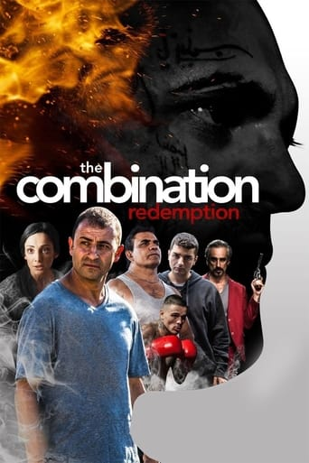 Poster of The Combination Redemption