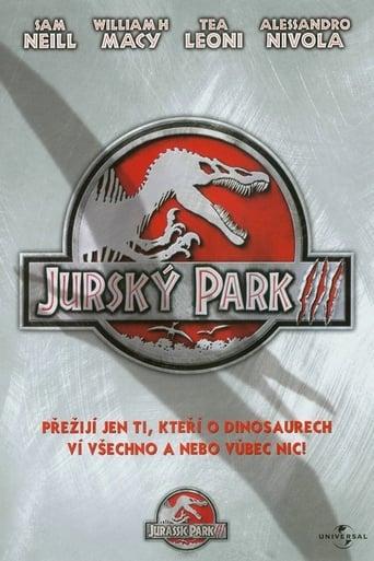 Jurský park 3