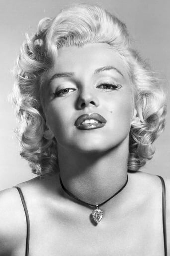 Image of Marilyn Monroe