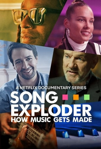 'Song Exploder (2020)
