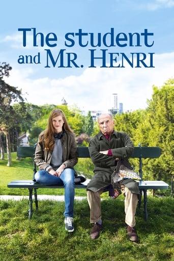 L'étudiante et monsieur Henri streaming