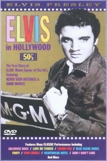 Watch Elvis Presley: Elvis in Hollywood full movie online 1337x