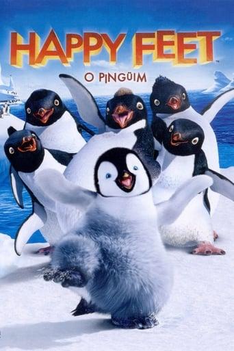 Happy Feet: O Pinguim