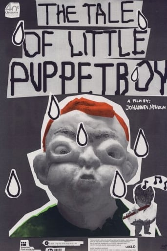 The Tale of Little Puppetboy