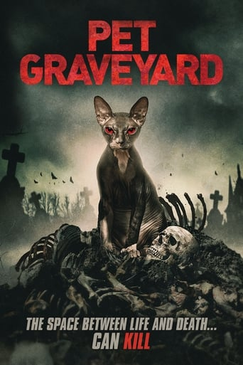 Watch Pet Graveyard Online Free in HD