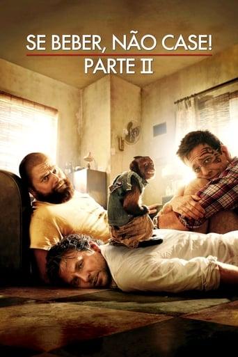 Se Beber, Não Case! Parte II Torrent (2011) Dublado BluRay 720p – Download