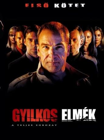 Poster of Gyilkos elmék