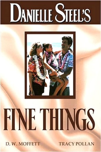 Poster of Fine Things