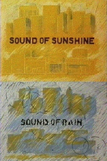 Poster of Sound of Sunshine - Sound of Rain