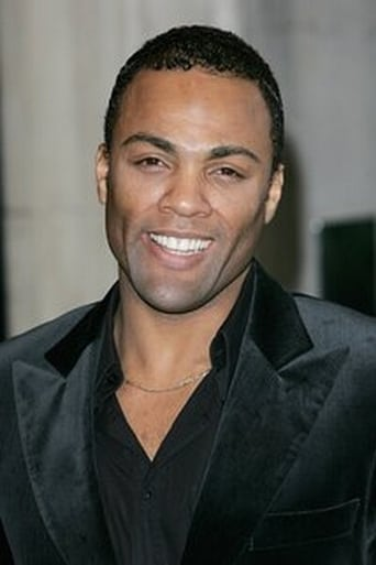 Image of Ray Fearon