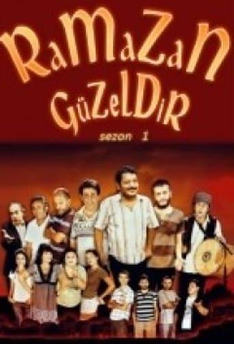 Poster of Ramazan Güzeldir