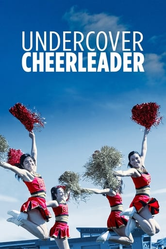Poster of Undercover Cheerleader