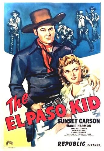 Poster of The El Paso Kid