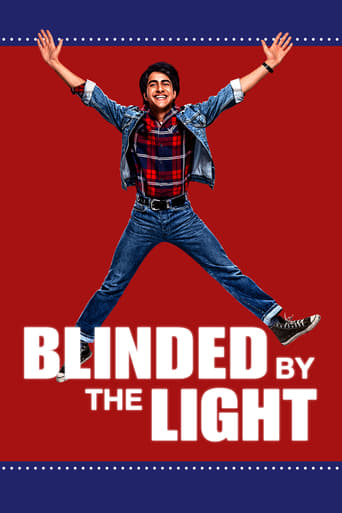 Play Blinded by the Light