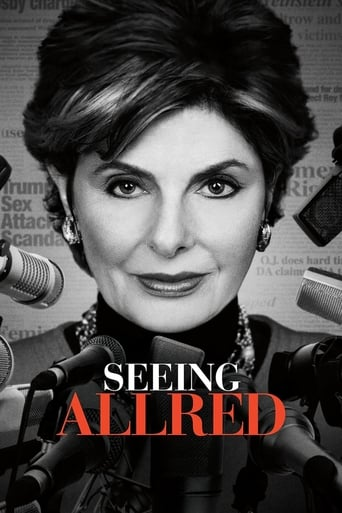 Poster of Seeing Allred