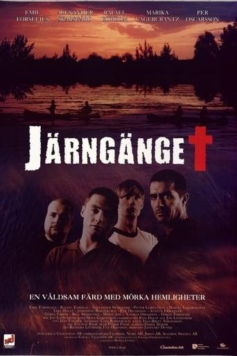 Poster of Järngänget