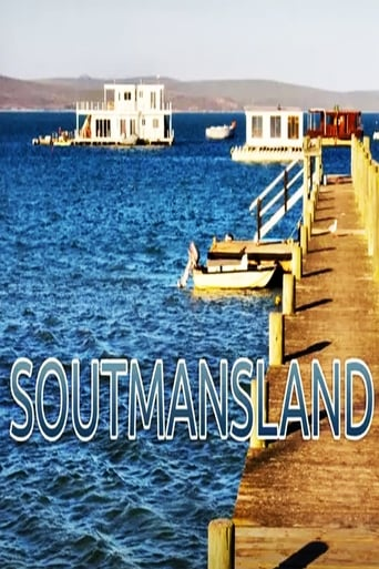 Poster of Soutmansland