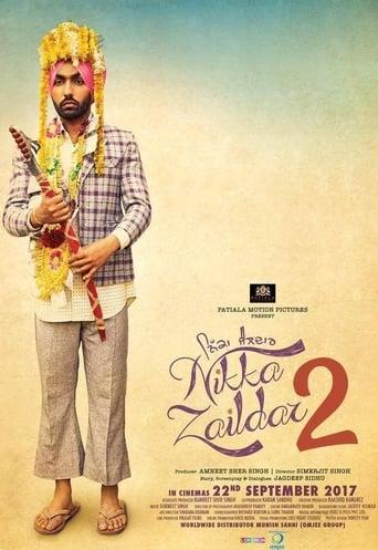Poster of Nikka Zaildar 2