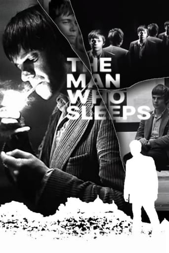 Poster of The Man Who Sleeps