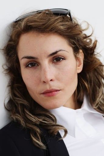Image of Noomi Rapace