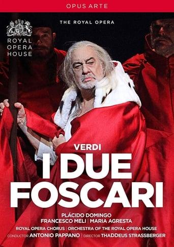 Poster of Verdi : I Due Foscari