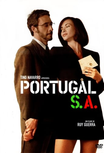Poster of Portugal S.A.